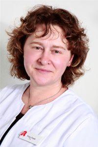 Jeannette Fock